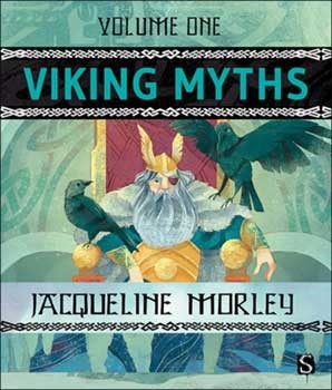 Viking Myths vol 1 (hc)