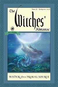Witches' Almanac Spring 2017 to Spring 2018