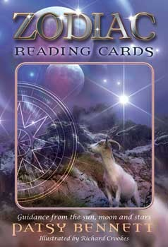 Zodiac Reading cards