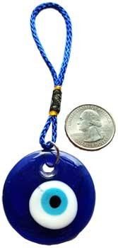 Evil Eye wall hanging   40mm