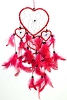 Hearts dream catcher 4 1/2
