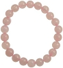 Bracelet 8mm Crystal Rose Quartz