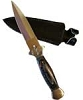 Celtic Full Moon Goddess athame
