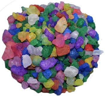 All Purpose bath crystals 1 lb