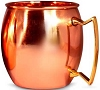 16 oz Copper mug