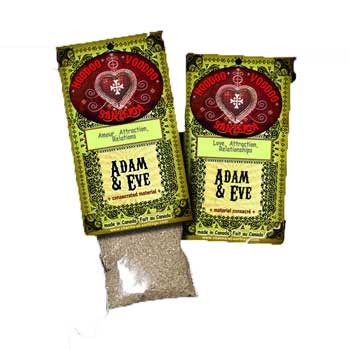 Adam & Eve powder