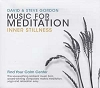 CD: Music for Meditation