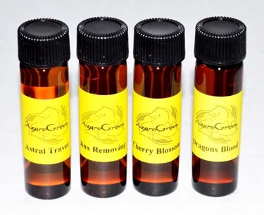 Annointing Oil 2dr  Sweet Orange