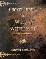 Ency. of Wicca & Witchcraft