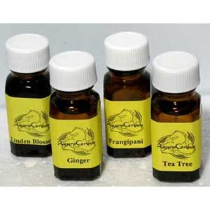 Annointing Oil 2dr  Lemon essential