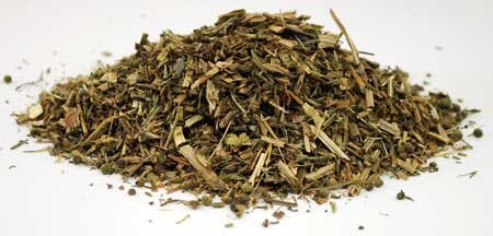 Cleavers Herb cut 2oz