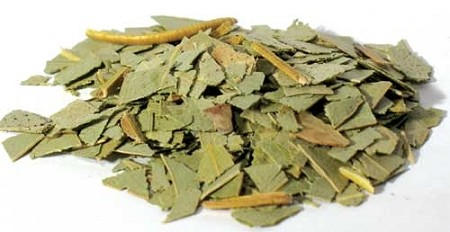 Eucalyptus cut 1oz