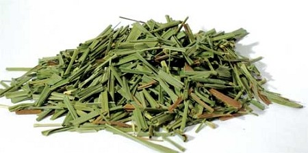 Lemongrass cut 2oz