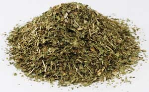 Bulk Lemon Verbena Leaf cut