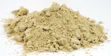 Bulk Orris Root pwd