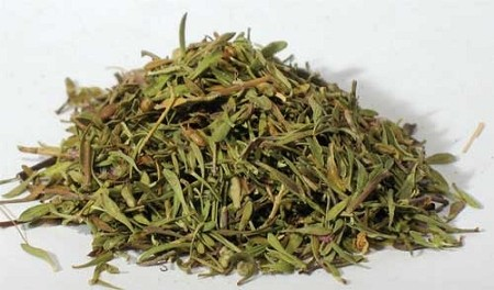 Thyme Leaf whole 1 Lb