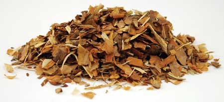 White Pine Bark cut 1oz