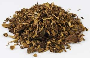 Yellow Dock Root cut 1oz