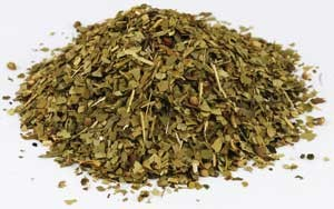 Yerba Mate Green cut 1oz
