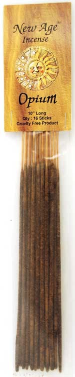 Patchouli Poison New Age Stick Incense