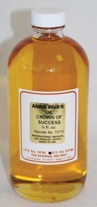 Anna Riva's Crown of Success 16oz
