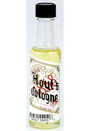 1868 Hoyt's Cologne 3/4oz