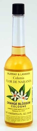 Murray & Lanman Orange Blossom 4oz