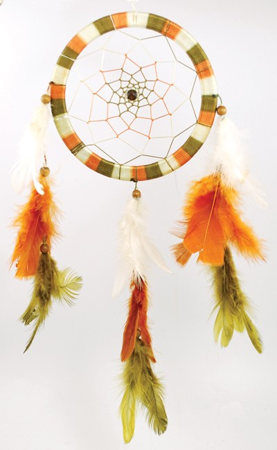 Large Dream Catcher 5 inches