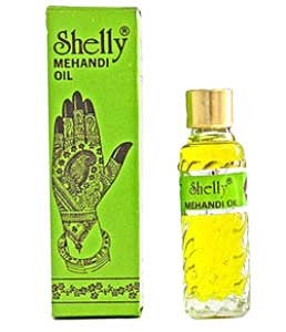 6 ml Mehandi/ Henna oil