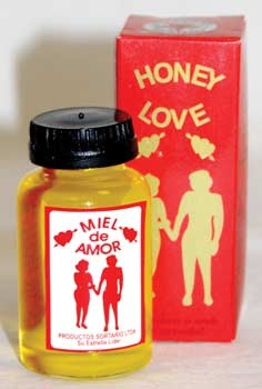 Love Honey