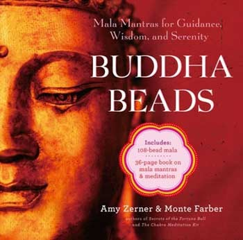 Buddha Beads by Zerner & Farber
