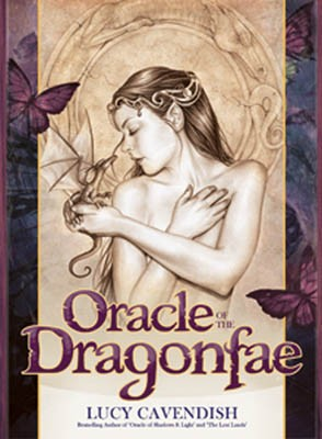 Oracle of the Dragonfae deck