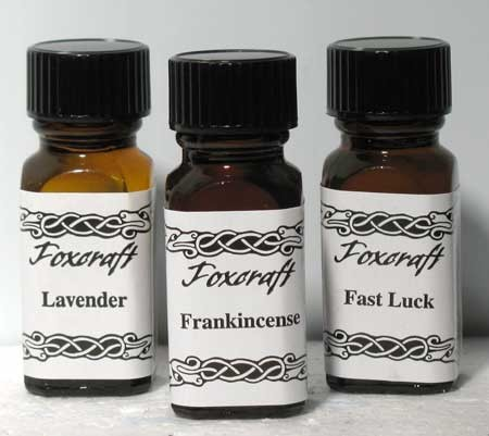 Annointing Oil 2dr  Frankincense Absolute